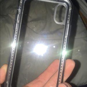 Brand new lifeproof next case